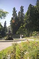 Spaziergang im Gartenkulturpfad Überlingen