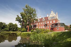 Neues Schloss Bad Muskau