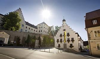 Fuggerschloss Babenhausen