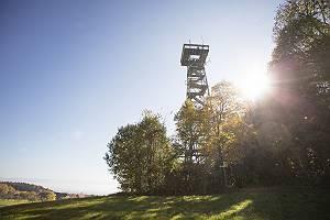 Gehrenbergturm bei Markdorf