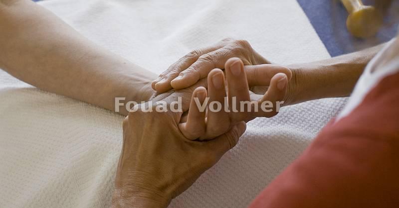 Hand-Arm-Massage